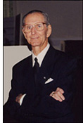 Mayor Raymon Thacker, 2001