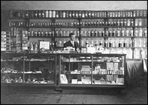 Mobjack Company Store