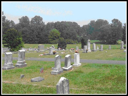 0a5000a0b4a5 Scottsville Cemetery
